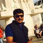 Karnataka CM Siddaramaiah's son dies in Belgium