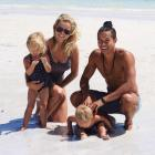 Meet the family who sold everything to travel the world... Jealous yet?