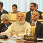 India's SCO membership will strengthen region's security: PM Modi