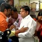 AAP MLA Dinesh Mohaniya arrested, Kejriwal slams Modi