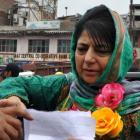 Mehbooba Mufti wins Anantnag bypoll over 12,000 votes
