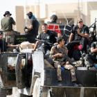 PHOTOS: Inside Fallujah after Islamic State