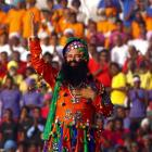 Verdict on Dera chief: Haryana on alert, stadium made 'temporary jail'