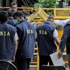 NIA busts ISIS module in Hyderabad, 11 arrested, explosives, Rs 15 lakh cash seized