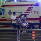 At least 28 dead, 60 injured in Istanbul's airport suicide attacks