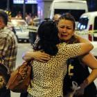 41 dead, 239 injured in Istanbul airport suicide attacks