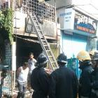 Mumbai: 8 dead in Andheri West slum fire