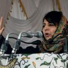 Try to bring back youth, instead of encounters: Mehbooba on local militants