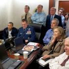 Obama relives the night Osama was killed