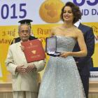 3 cheers for Kangana!