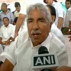 Chandy meets kin of 'Kerala's Nirbhaya', offers job to sister