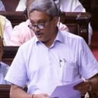 Modi lauds Parrikar for 'placing all facts on chopper scam' in Rajya Sabha