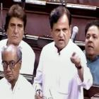 Will quit public life if any wrongdoing proved: Ahmed Patel on AgustaWestland row