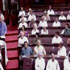 Fierce debate in Rajya Sabha over AgustaWestland issue