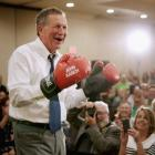 John Kasich to be Trump's running mate?
