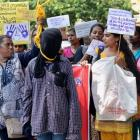 Two more detained in Kerala rape case