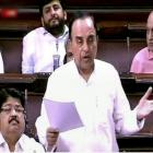 How did Swamy get confidential documents, Congress asks in Rajya Sabha