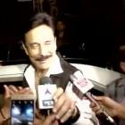 Subrata Roy leaves Tihar for 4 weeks to attend mother's funeral