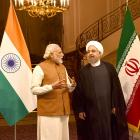 PM talks dosti as India-Iran sign historic Chabahar pact