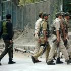 2 terror attacks in Srinagar leave 3 cops dead