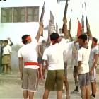 Bajrang Dal organises firearms training, UP guv defends action