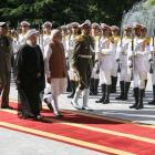 Modi's Iran visit: A strong message to Pakistan, China