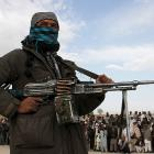 Taliban name Mawlawi Haibatullah Akhundzada as new leader