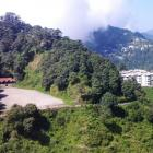 Mussoorie Diary: 41�C, tidy tourists and stingy loo users
