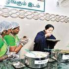 Why Amma's canteen must be replicated nationwide
