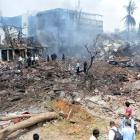5 workers killed in explosion at industrial unit in Thane