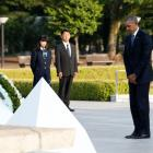 What Japanese in India thought of Obama's Hiroshima visit