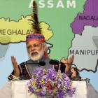 North-east is gateway to south-east Asia: PM Modi