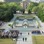 Obama makes historic yet controversial Hiroshima visit
