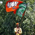 Naidu, Naqvi, Goyal among 12 in BJP's RS list