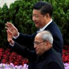 Beyond the symbolism, the substance from Pranab's China visit