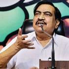 Khadse-Dawood link: HC to hear matter on June 6