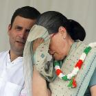 The Congress party's Rahul problem!