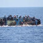 Mediterranean shipwrecks kill 700 migrants