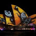 Lights, camera, action! Sydney like you have never seen before