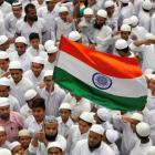 'Muslims have been made coolies of secularism'