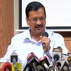 EC notice to Kejriwal for asking voters to take 'bribe'