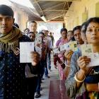 Battle for UP: Voting begins in crucial phase 3 of polls