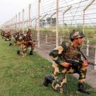 Heavy Pak shelling kills BSF jawan, 6-yr-old boy