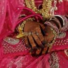 Indian woman 'forced into marriage at gun point' in Pak allowed to return home