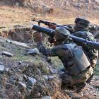 Pak violates ceasefire in Noushera, Indian Army retaliates