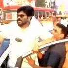 Union minister Babul Supriyo attacked