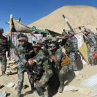 In a first, India, China hold joint army exercise in Jammu-Kashmir