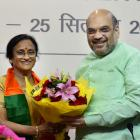 Congress veteran Rita Bahuguna joins BJP, attacks Rahul