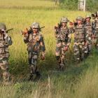 BSF kills 7 Pak Rangers, 1 terrorist on Jammu border