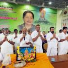 Jaya interacting, progressing gradually: Hospital